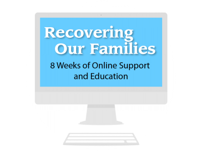 Recovering Our Families